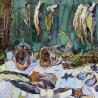Наталья Попович. «Поющие рыбы»