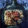 Архипова Е. «Город в бутылке»