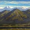 Галютин Ю. «Камчатка. Восточный хребет»
