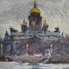 Владлен Камовский. «Ленинград»