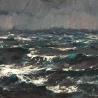 Шебеко Кирилл. «Море»
