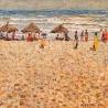 Шебеко Кирилл. «Индия. Пляж»