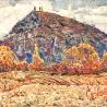 Шебеко Кирилл. «Осенний пейзаж»