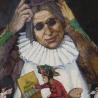 Лидия Козьмина. «Двойной портрет художников»