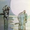 Лилия Зинатулина. «Полнолуние 1»