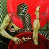Лилия Зинатулина. «Солнце-сковородка»