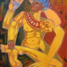 Лилия Зинатулина. Из серии «Три божества»