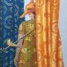 Лилия Зинатулина. «Лиса в императорском саду»