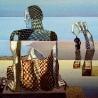 Лилия Зинатулина. «Предчувствие восхода солнца»