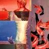 Лилия Зинатулина. «Красные рыбы»
