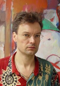 Владимир Ганин