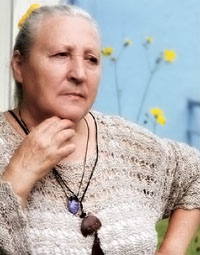 Валентина Арзамазова