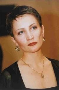 Ковалевская Наталья