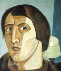 Андрей Камалов. «Автопортрет»