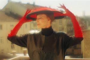 Светлана Маковецкая. «Красота спасает мир»