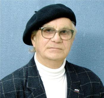 Олег Петрович Григорьев